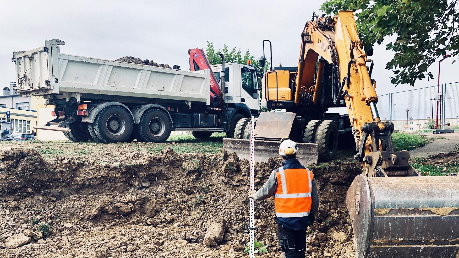 Entreprise Amenagement Exterieur Moselle entreprise du btp - bâtiment - travaux public - aménagements